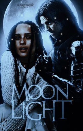 MOONLIGHT | bucky barnes [moonstone series #4] by puppy-mccall