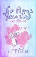 Gemini Sisters 2: No More Secrets by VenusHart