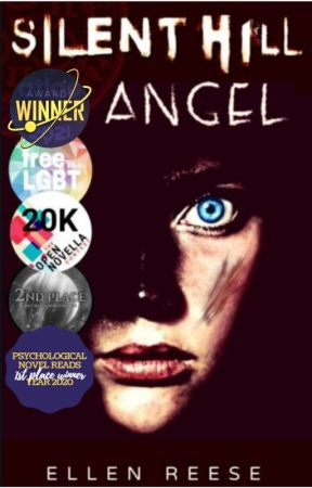 Silent Hill: Angel | Open Novella Contest 2019 by Ellen_Reese