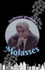 Molasses | KNJ by Tiggy53