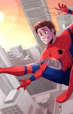 Peter Parker/Avengers One Shots - Field Trip to Hell - Wattpad