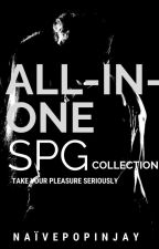 ALL-IN-ONE S.P.G. COLLECTION by Mafia_King024