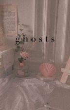 Ghosts. by hirasun