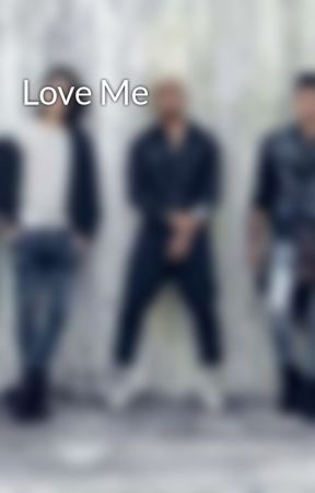 Love Me by Fumotoka