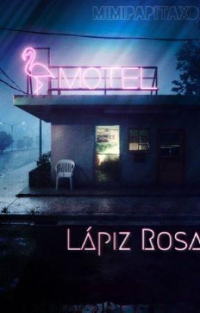 Lápiz Rosa (Gay) by mimipapitaxd