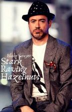 Stark Raving Hazelnut | MARVEL/RANDOM by mightymudkipwarrior