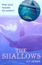 The Shallows {#PlanetOrPlastic Contest} by adam_and_jane