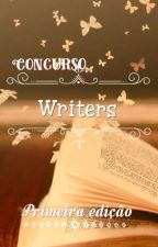 Concurso Writers [FECHADO] by Writers_PJ