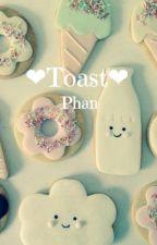 The Toaster by DanHowellsPenis