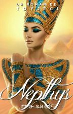 Nephtys (Isis Tome 2) by Toyjeci