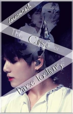 The Curse of Prince Taehyung by fandomtrash050691