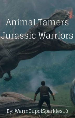 Animal Tamers: Jurassic Warriors 🦖