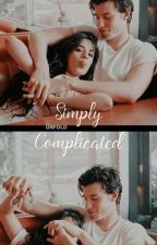 Simply Complicated || s.m. + c.c.  by MoonlightLoversX