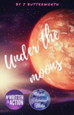Under the Moons by foxjenz