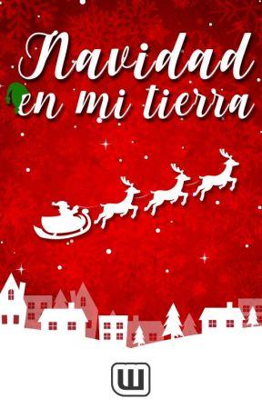 Antología ‹‹Navidad en mi tierra›› by RomanceES