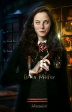 MENTIRA  |  h. potter by mwpotter