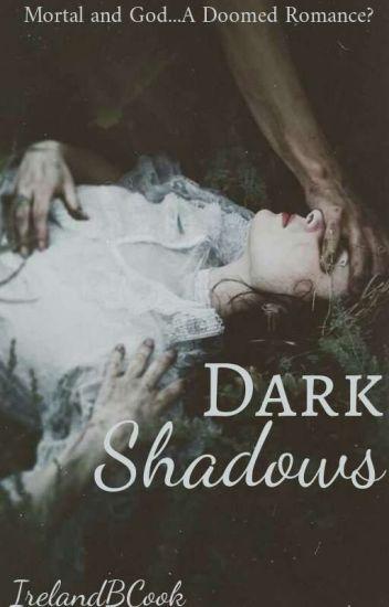 Dark Shadows (#1 of Dark Shadows Series)