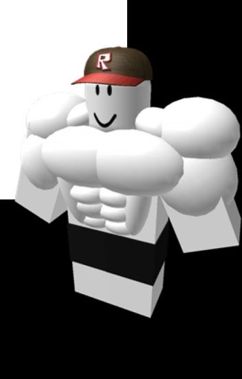 Strong Roblox Guy X Random Robloxian Girl Gone Wronggone Sexual