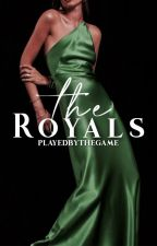 the royals ✅ by Playedbythegame