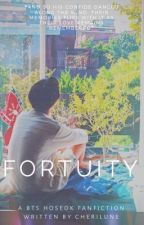 fortuity | | 정호석 by cherilune