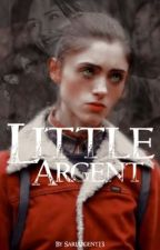 Little Argent/teen wolf by SariArgent13