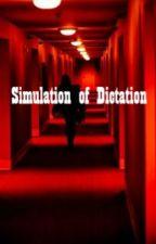 Simulation of Dictation by QueerQuartet