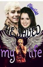 Raura-He saved my life {COMPLETED} by RikerishCatliff