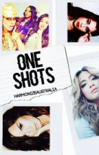 multifandom oneshots by coastlinejaur