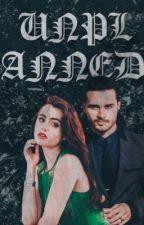 unplanned,      the vampire diaries by winchessta