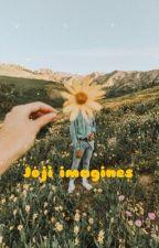 Joji imagines 💛 by dexthspells