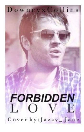 Forbidden Love // Misha Collins *Under editing*
