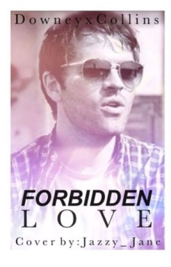 Forbidden Love // Misha Collins *Under editing*