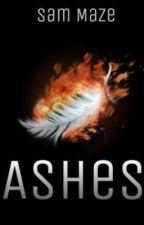 Ashes by SamMaze