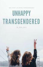 Unhappy // Transgendered by ik_ben_blij