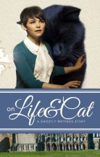 On Life and cat by Sekani