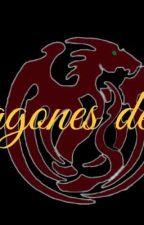 Dragones de Oz by JoanAlexanderDelgado