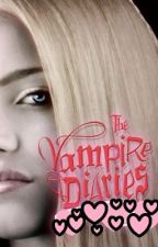 fallen in love with a vampire(TVD fanfiction) by xMysticFallsx