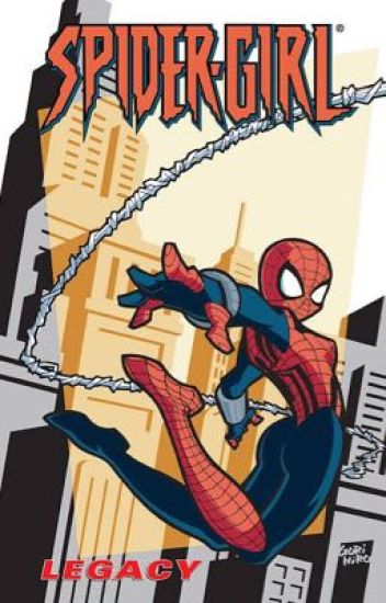 Spider-Girl | Peter Parker x Reader - 😇🤘💗 - Wattpad