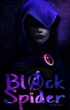Black Spider 》Avengers by lovethebreeze