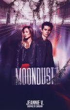 Moondust | Void Stiles ✓ by lahotaste
