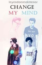 Change My Mind {Larry Stylinson/Larcel} by jb1dinspiringme