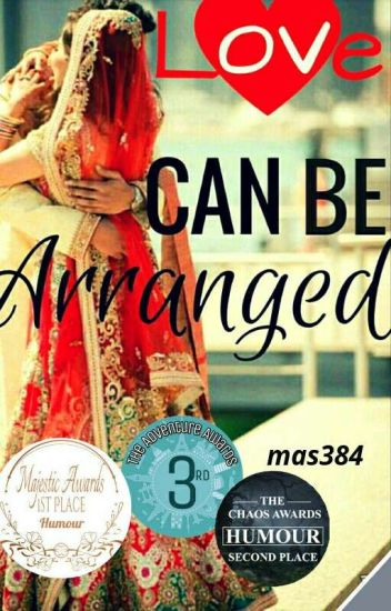 LOVE CAN BE ARRANGED