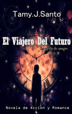 EL VIAJERO DEL FUTURO by TamaraSantosLeiva