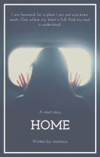Home (CZ) by martixcsx