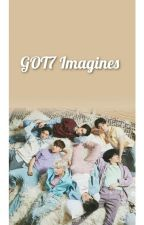 GOT7 Imagines by twaenicole