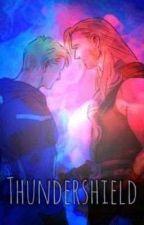 Thundershield Stuff And Fluff by RjayCruz3