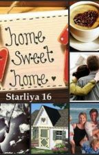 Home Sweet Home by laylah678