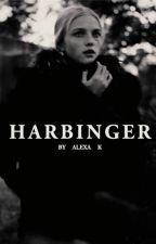 HARBINGER by tsvritsa
