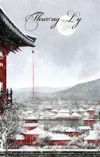 Thương Ly - Tuyết Linh Chi. by nguyetvu137