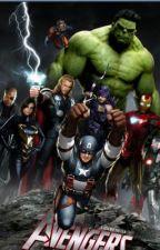 The Beginning of An End: Book 2 (Loki/ Avengers Fan Fic) by the_avengers_fan